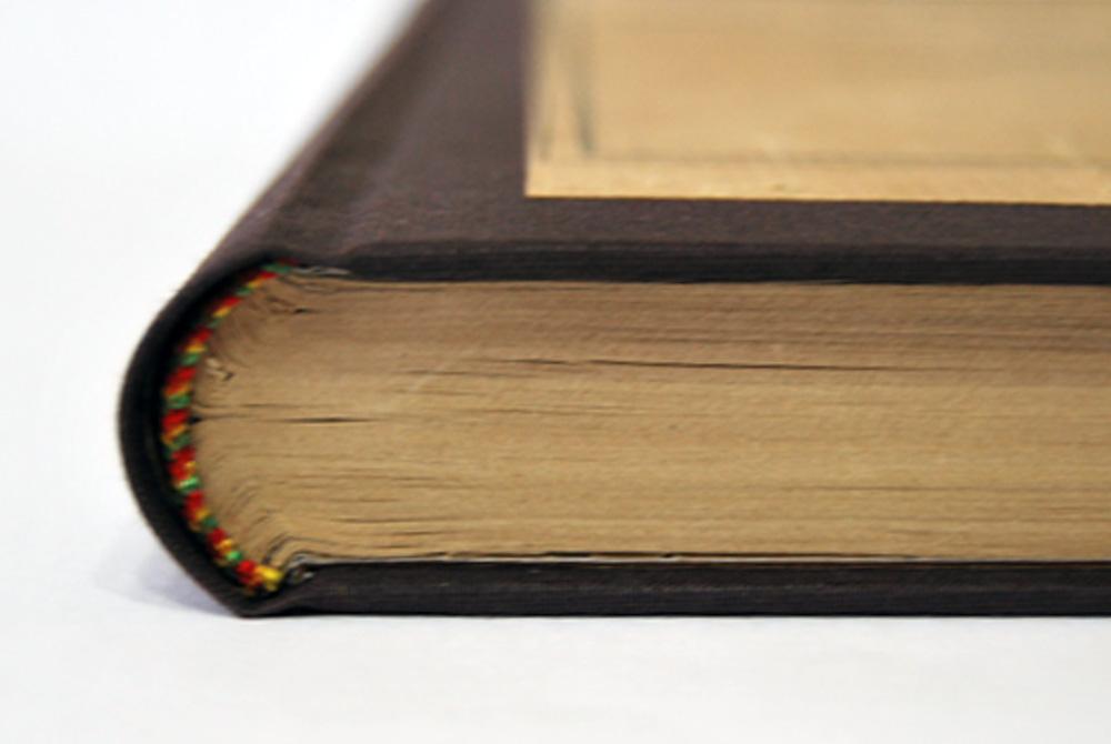 Restauración de Libros Huesca