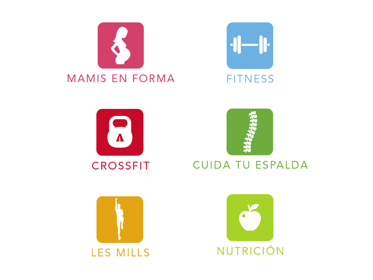 Simbolos Alameda Centro Deportivo