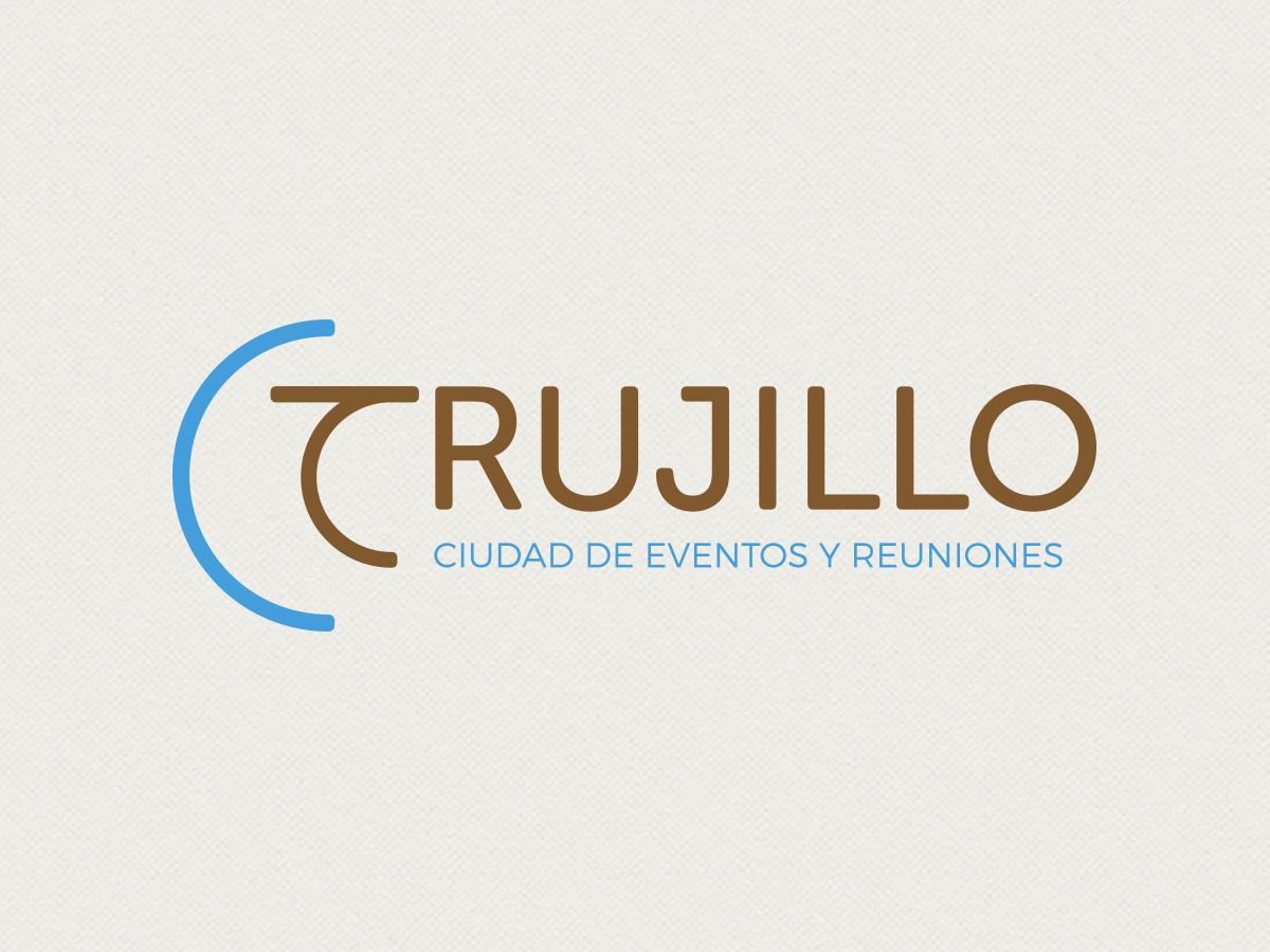 Logo Trujillo Ciudad de Eventos y Reuniones