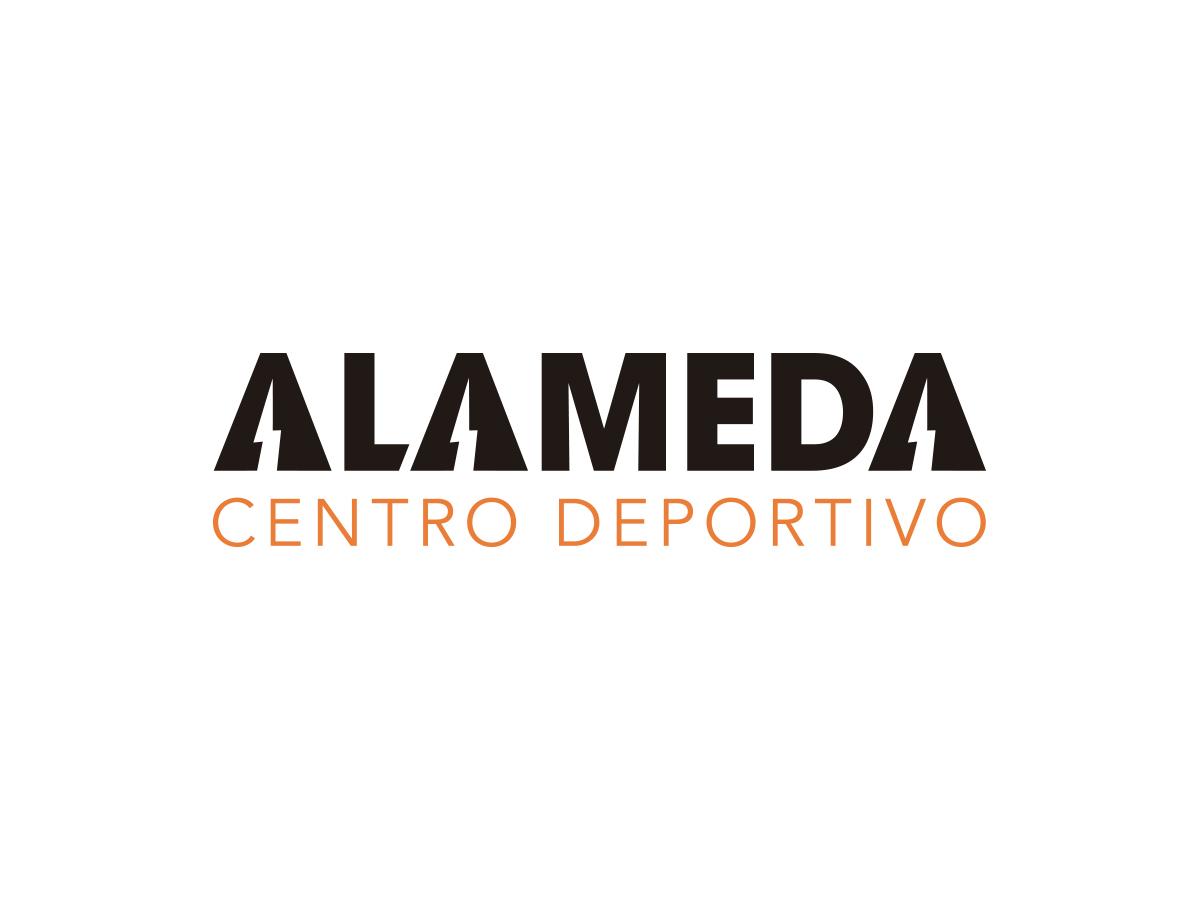 Logotipo Alameda Centro Deportivo