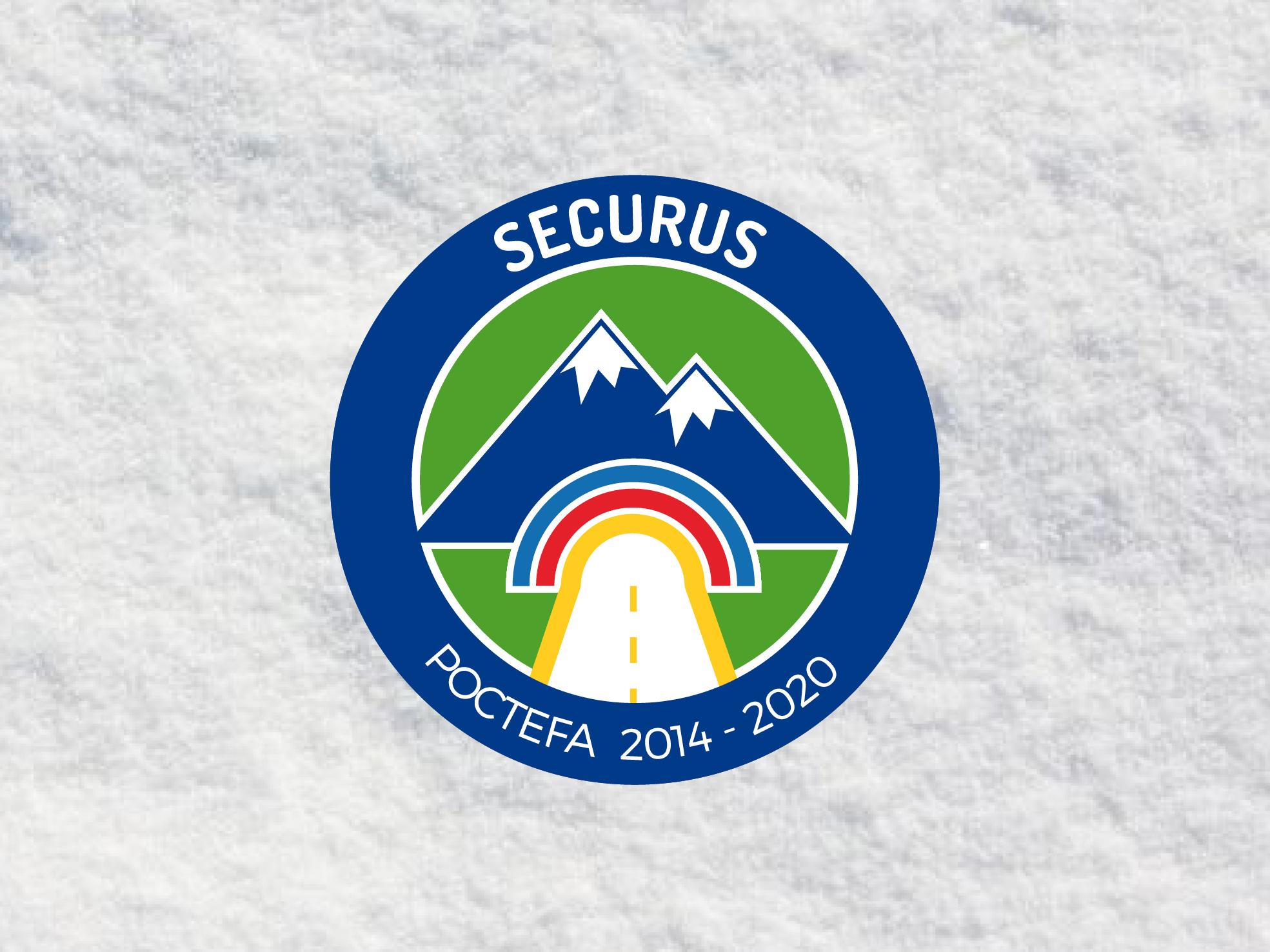 Logotipo Proyecto Securus