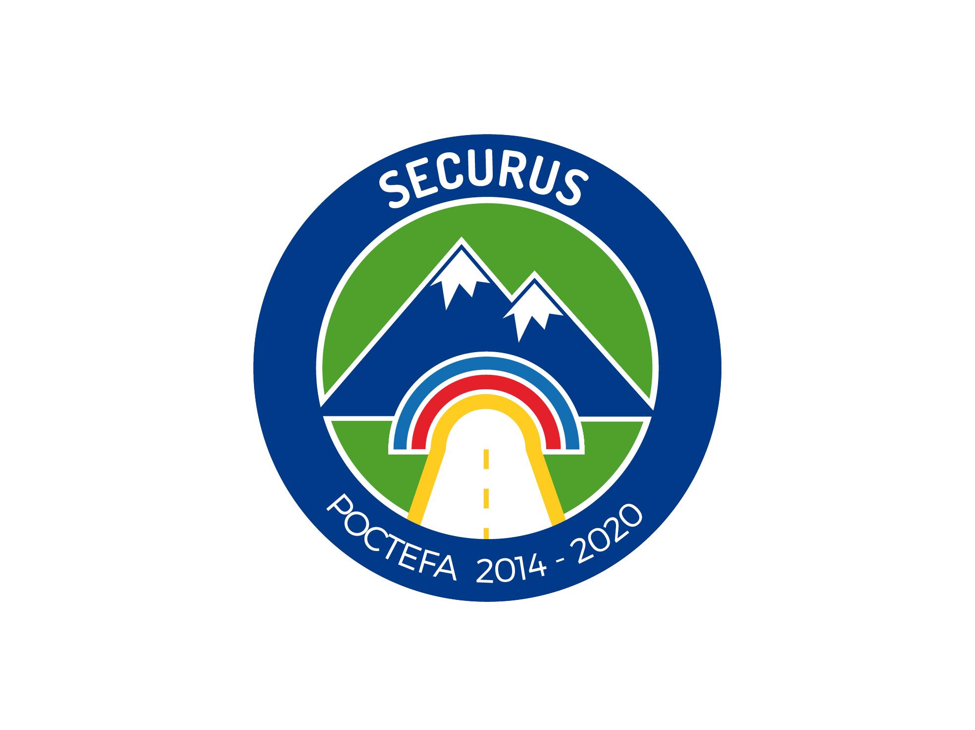Identidad Proyecto Securus Tunel Bielsa