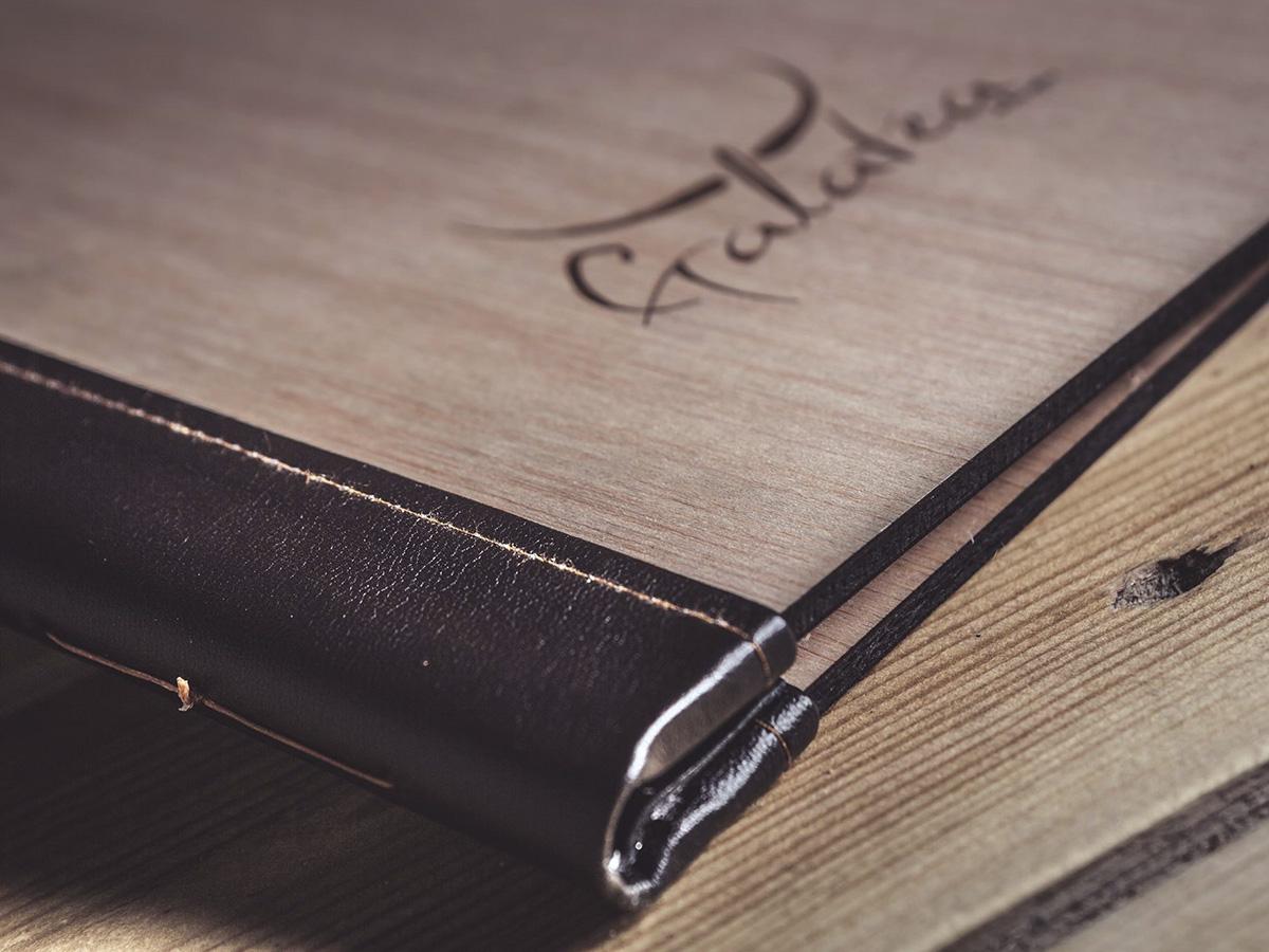 Design Carta Galatea de las Esferas Restaurante