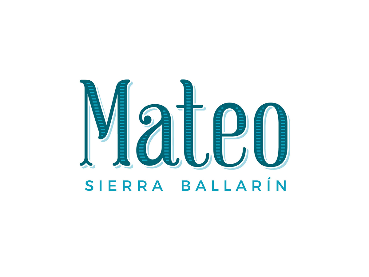 Logotipo Mateo Sierra Cocina sin Gluten