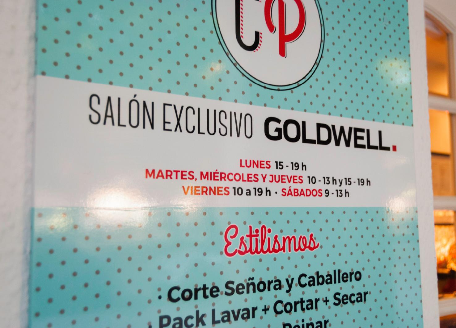 Branding y Decoracion Local ColorPop Estilistas en Huesca
