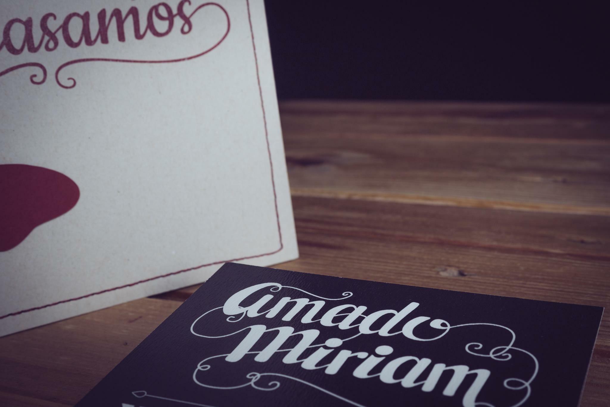 invitaciones de boda Amado y Miriam 04