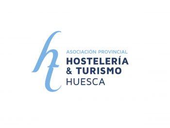 Logotipo Asociacion Hosteleria y Turismo Huesca