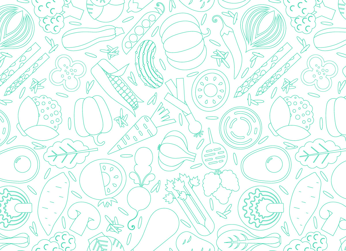 Pattern Design Maria Luisa Nutricion