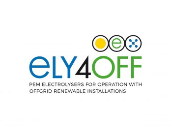 Logotipo Proyecto Ely4off