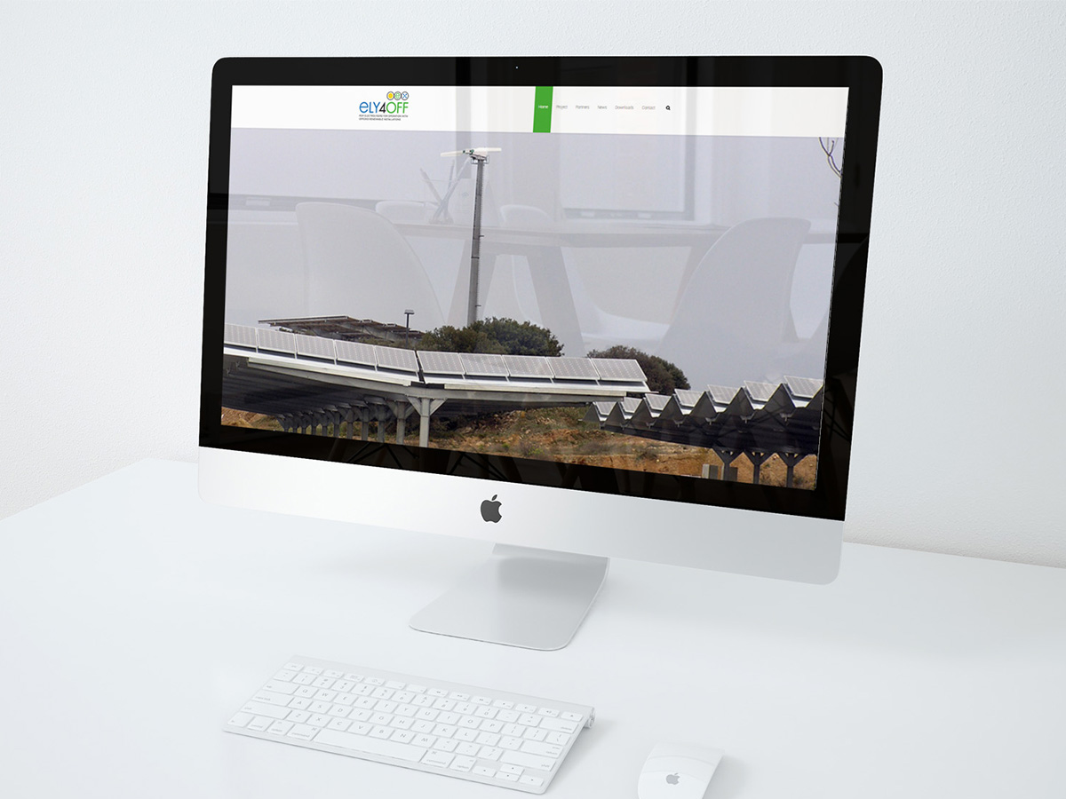 Web Design Proyecto Ely4off