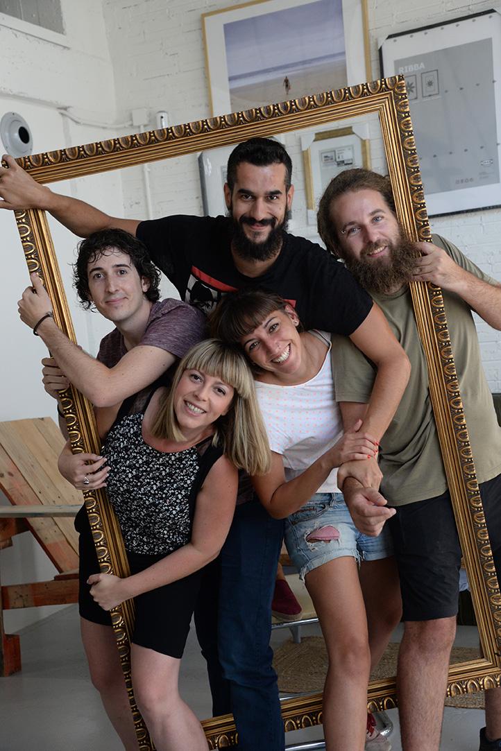 Palacino Estudio Creativo Huesca