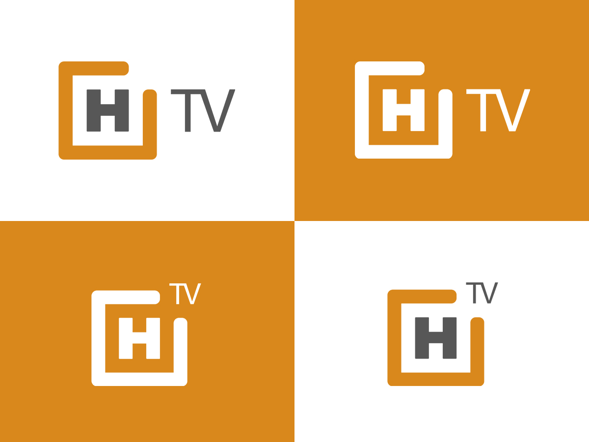 Branding Huesca Television