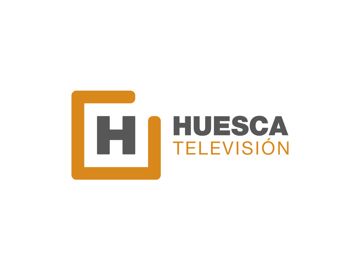 Logotipo Huesca Televison