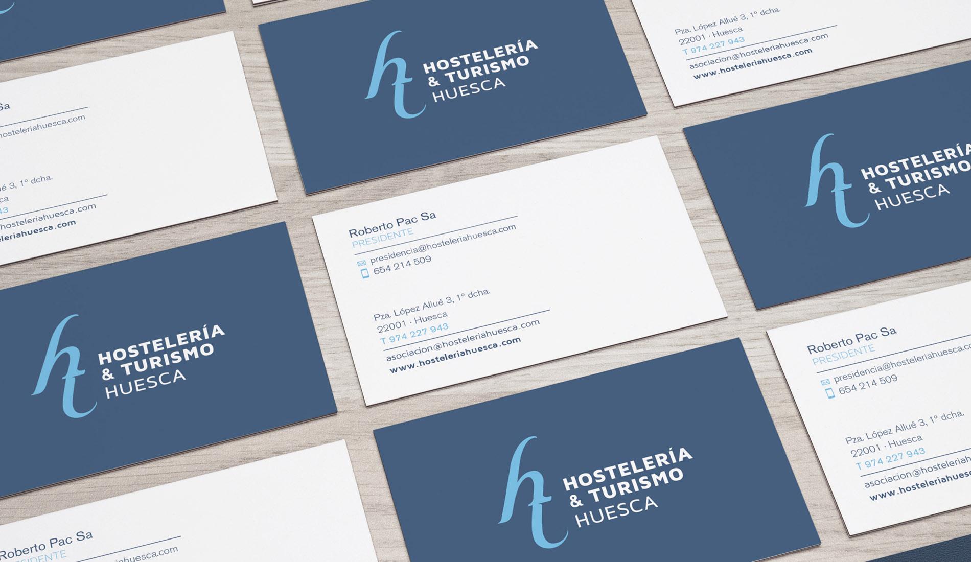 aplicaciones de papeleria asociacion hosteleria y turismo